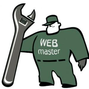 услуги вебмастера